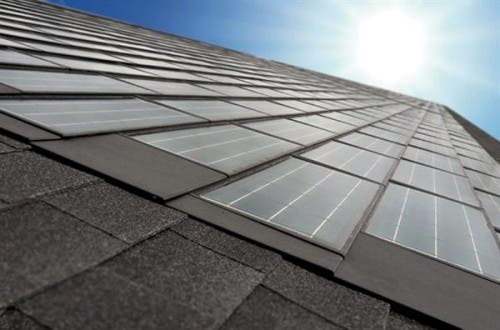 Dow Solar Shingles Now Available In Northern California