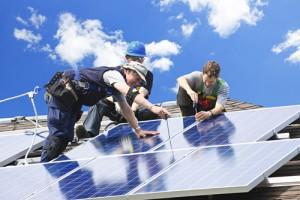 solar rooftop california net metering