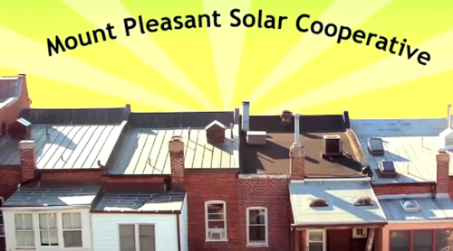 how to solar co op