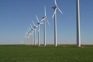 EDF Renewable Energy Continues Aggressive Wind Energy Expansion In Texas