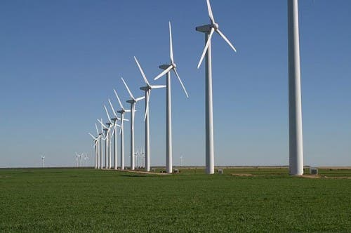 Wind energy is the largest contributor to Renewable Energy Attractiveness Index