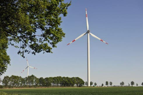 Greenpeace Energy Turning Wind Power in to Gas Power