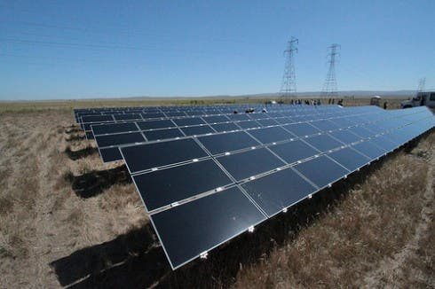 One Millionth PV Module Installed at Californian Solar Project