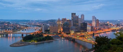 Pittsburgh 100% Renewables