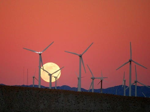 Red States to Hear about Wind Energy