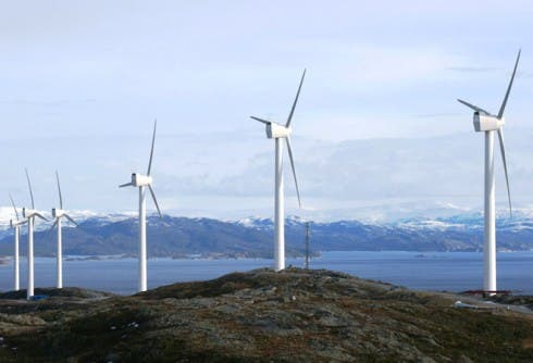 GE Installs 20,000th Wind Turbine