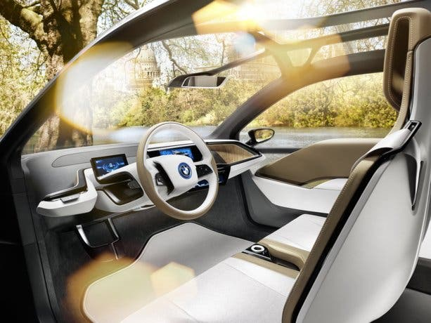 Bmw I3 Electric Car Already Has 100 000 Reservations Cleantechnica