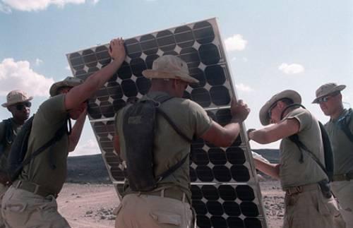 SEI offers solar job certification scholarship