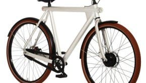 vanmoof 10 electric bike