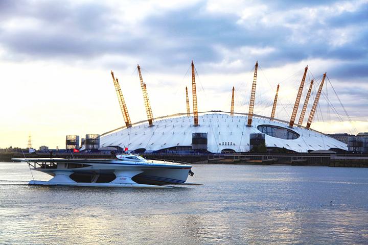 London PlanetSolar