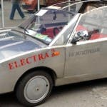 photo of Riding In DIY Electric Vehicles In Ukraine (Videos) — EV Flashback image