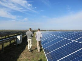 NREL Releases New International Solar PV Manufacturing Quality Standard
