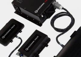 Drayson Racing and Qualcomm team for wireless EV charging