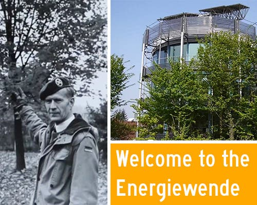 Welcome To The Energiewende — The Movie