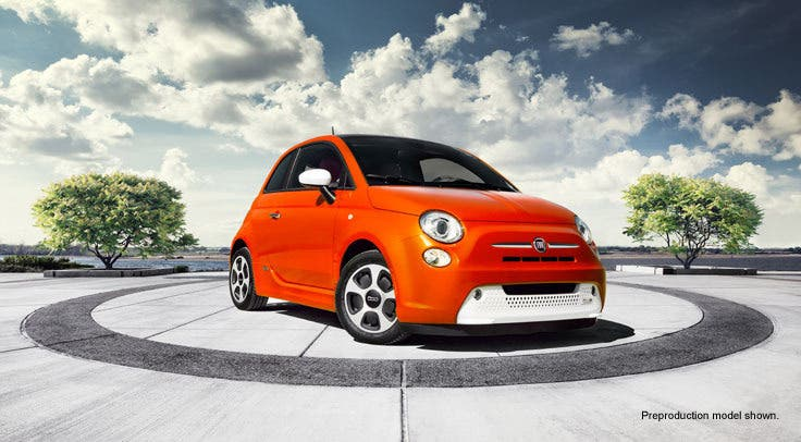 The Fiat 500e Is A Car I Have Yet To Test Drive Or Even See In Wild But It Has Gotten Consistently Great Reviews And Do Think