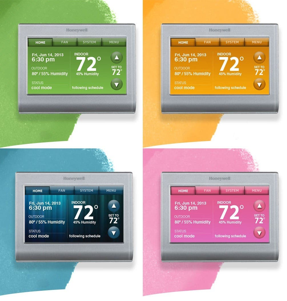 Honeywell Leads Smart Thermostat Leaderboard