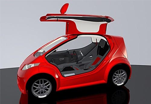 new car launches in germany12000 Colibri EV Set For Launch In Germany