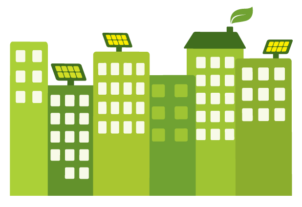 LEED Certification's Impact On America By The Numbers