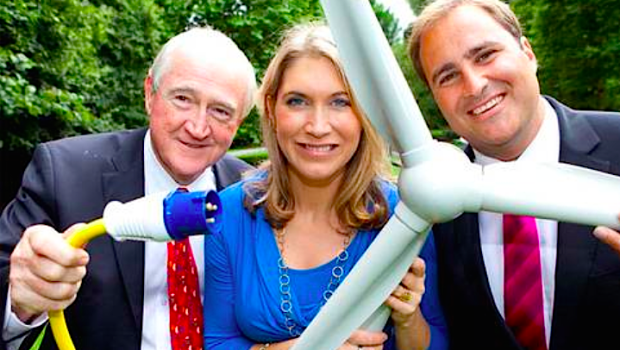 IKEA invests in wind
