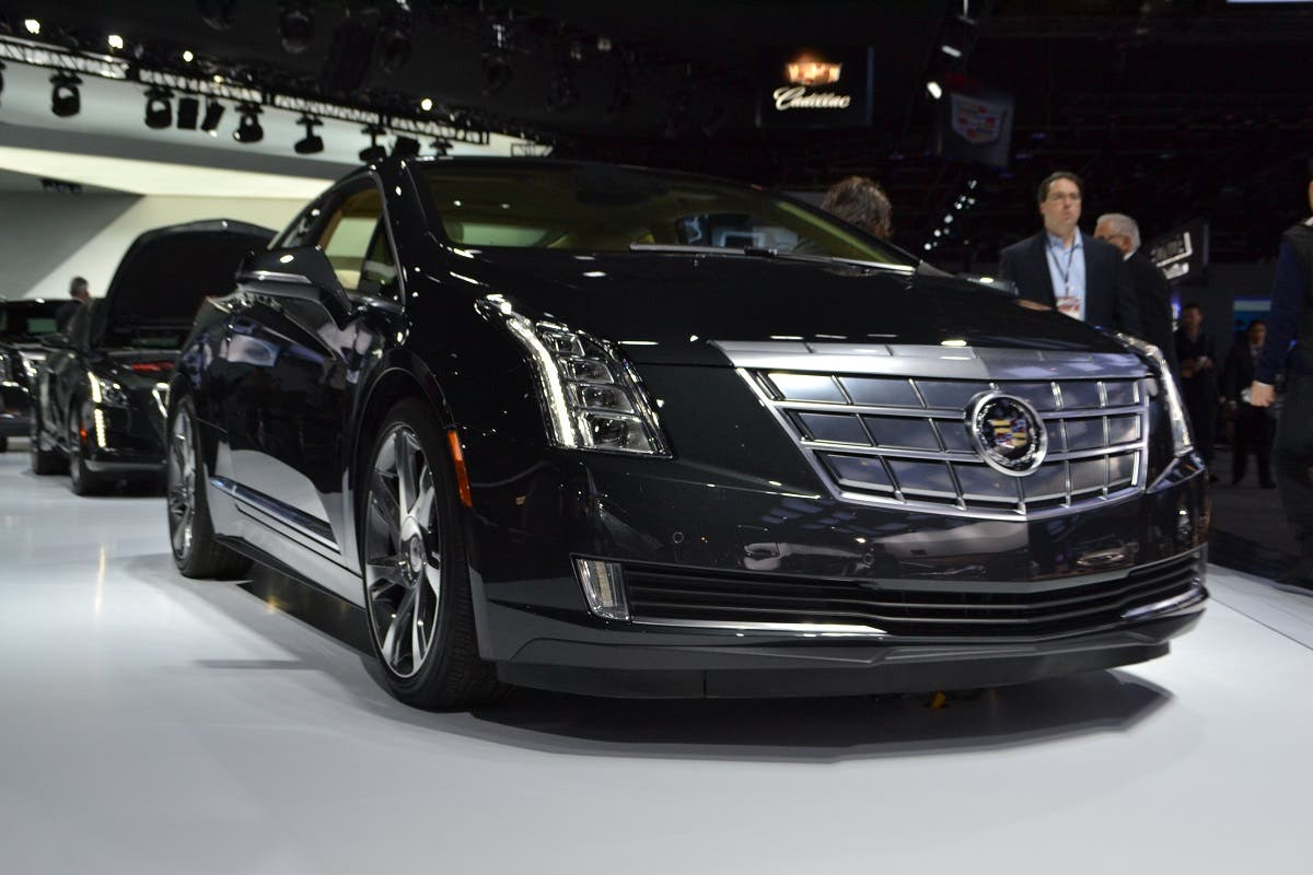 what i love about my cadillac elr. Black Bedroom Furniture Sets. Home Design Ideas