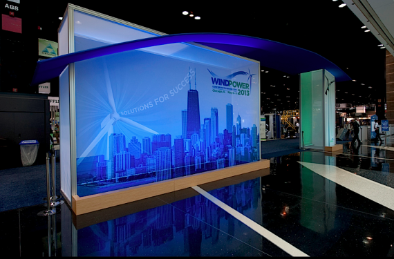 2013 AWEA conference (AWEA, from flickr)