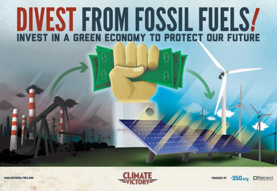 Climate Victory Divestment