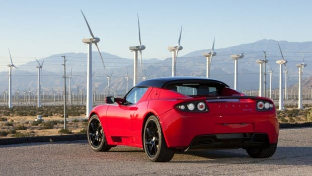 tesla-roadster-wind-mills