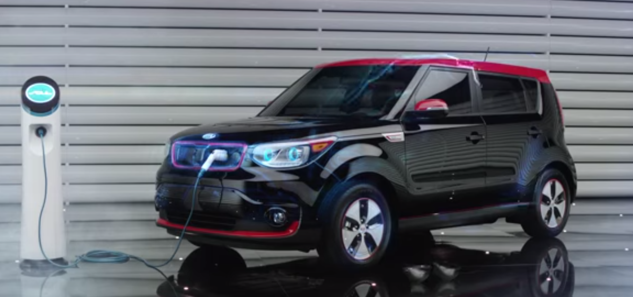 kia soul ev us price mpge range announced cleantechnica. Black Bedroom Furniture Sets. Home Design Ideas