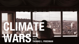 Climate Wars, from Years of Living Dangerously (Years)