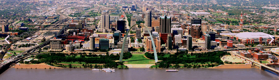 City of St. Louis (public domain)