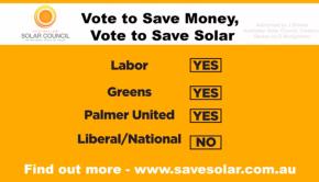 solar council ad