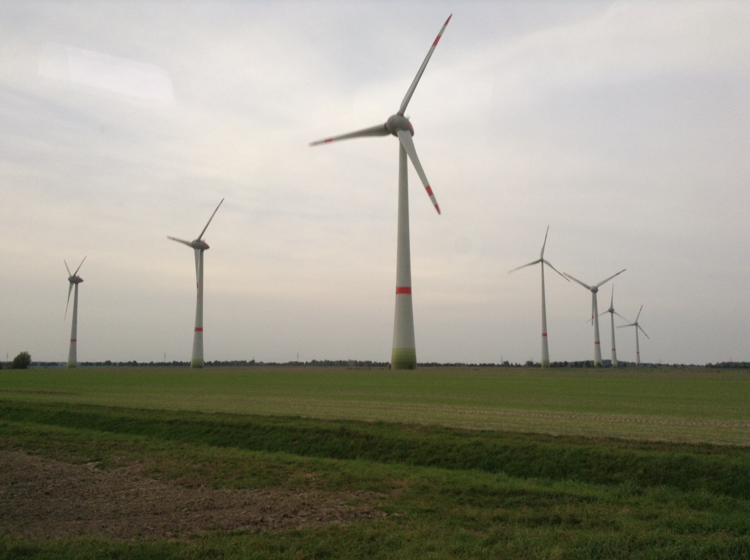 photo of India Wind Energy Tariffs Rise In Undersubscribed Tender image