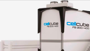 American Vanadium's CellCube (company photo)