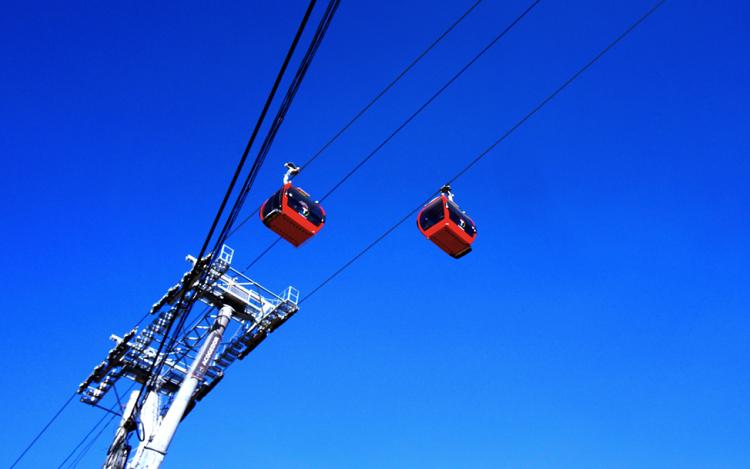 World's Longest Aerial Cable Car System: Bolivia's Mi Teleférico