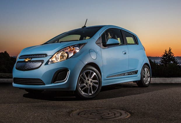 chevy spark ev price falls to just 25 995 as low as 14 995 cleantechnica. Black Bedroom Furniture Sets. Home Design Ideas