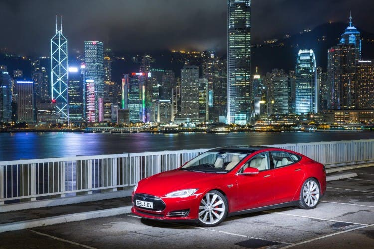 Tesla In Hong Kong: From Good To Stellar To Zero ...