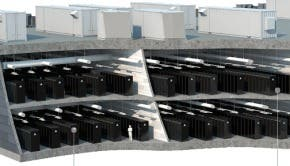 Advancion energy storage for California