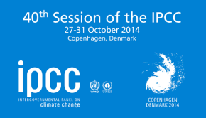 40th IPCC Session Banner (IPCC)
