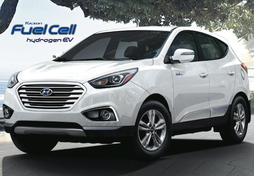 Hyundai answers fuel cell electric vehicle Q&A