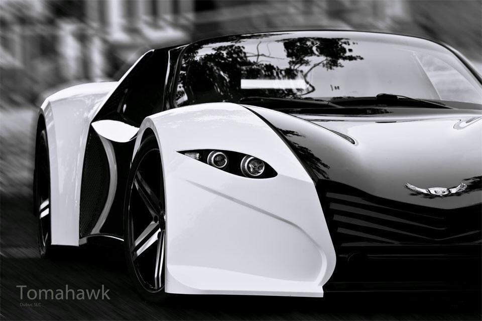 Tomahawk Electric Supercar Set To Be Released In Cleantechnica