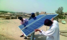 UAE, France Announce Partnership To Jointly Fund Renewable Energy Projects