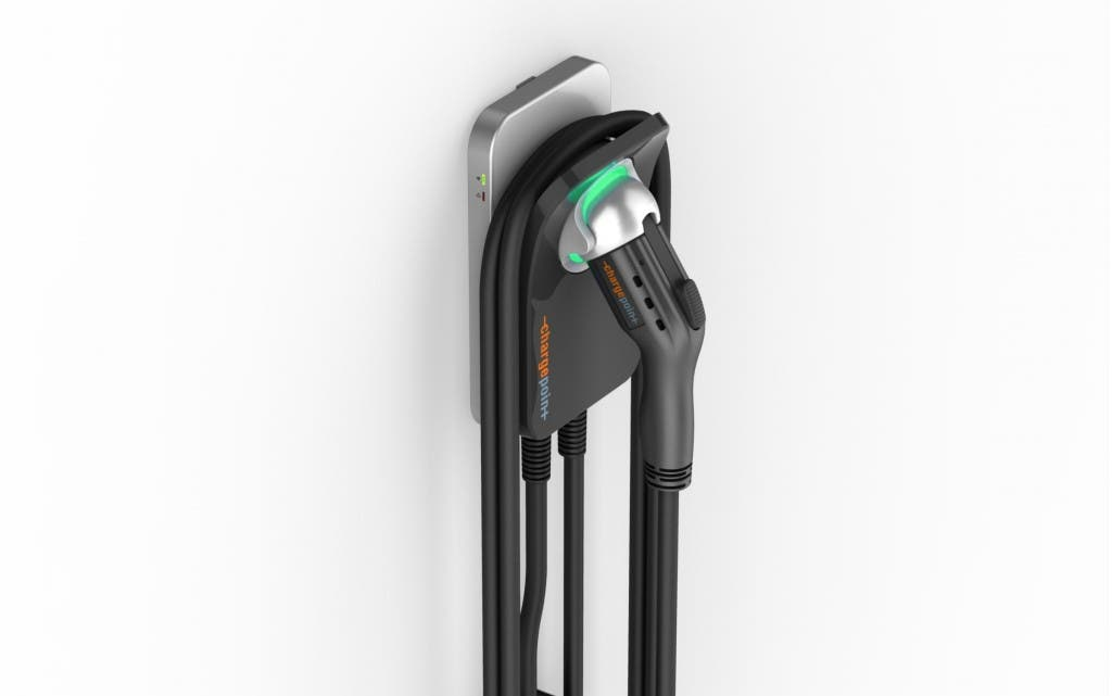 Chargepoint Home Coming To Ev Owner Garages Cleantechnica