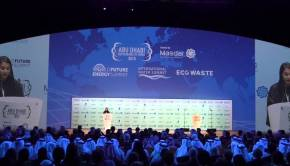 """Masdar Chairman: """"Renewable Energy Has Graduated"""" & """"Opportunity To Revisit Fossil Fuel Subsidies"""""""