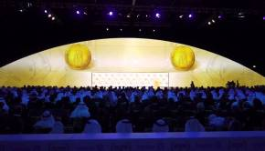 The 2015 Zayed Future Energy Prize Winners Are… (Ceremony Videos)