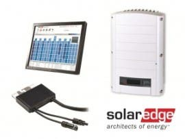 solaredge products