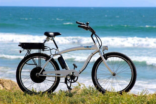 Affordable Electric Bikes >> World S Most Affordable Electric Bike Wave Ebike Cleantechnica