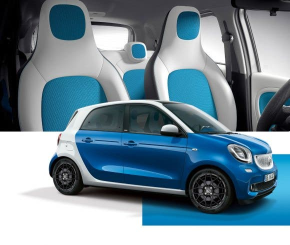 The Smart Fortwo Electric Drive Is One Of Models That Still Has A Relatively Small Driving Range 68 Miles 109 Kilometers