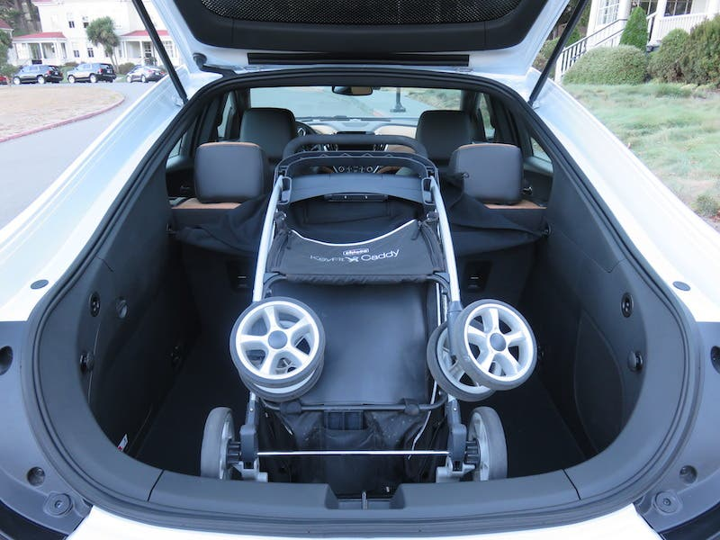 Is The 2016 Chevy Volt Family Friendly Cleantechnica