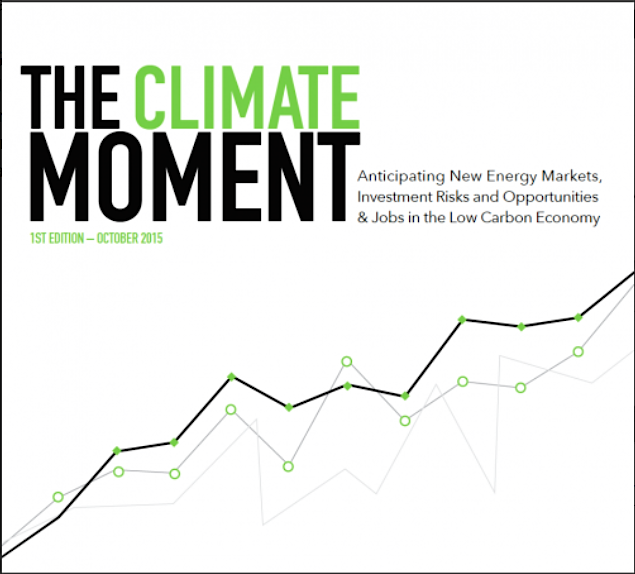 new indc analysis  the climate moment
