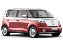 CEO, Marketing and Engineering VW-Microbus